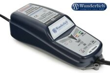 Wunderlich Edition Batterie Ladegerät Optimate 4 DUAL Can Bus geeignet