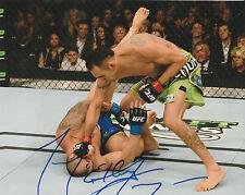 TONY FERGUSON EL CUCUY SIGNED AUTO'D 8X10 PHOTO MMA UFC 181 184 177 173 TUF C