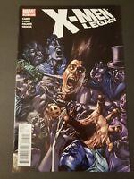 X-MEN LEGACY #252 NM- 1ST Appearance Of Endgame Thanos 2011 Donny Cates MARVEL