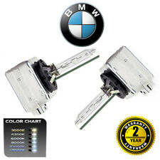 Fits BMW D1S Bulbs HID Xenon OEM Replacement Headlight 66144 - Colour Choice