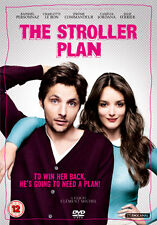 DVD:THE STROLLER PLAN - NEW Region 2 UK