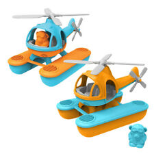 Green Toys Seacopter Bath Water Toys BPA Free 100% Recycled