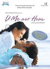 U Me Aur Hum (Hindi DVD) (2008) (English Subtitles) (Brand New Original DVD)