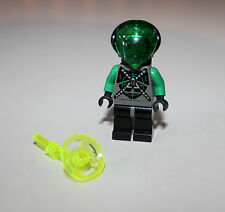 Lego Space Insectoids Rare Minifig Airtanks Accessories 6977 Arachnoid Star Base