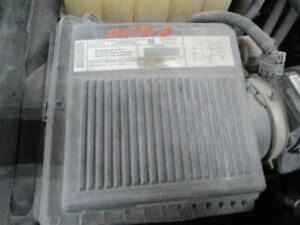 Air Cleaner Classic Style Opt K47 Fits 99-07 SIERRA 1500 PICKUP 331721