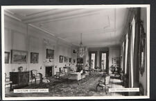 Yorkshire Postcard - Burton Agnes Hall - The Drawing Room   DP554