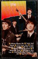 THE BEATLES - Europe CASSETTE BRS 1990 - 72159 - Please Me, Twist And Shout