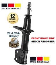 Per TOYOTA AVENSIS VERSO T22 1997-2003 Anteriore Destra Ammortizzatore Shocker Strut