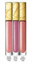 Pink Trio Lip Glosses