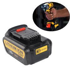 5.0Ah 20V Maximum Li-lon Replacement Battery for Dewalt DCB205 DCB206 DCB180
