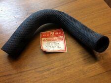 Radiator bottom hose, genuine Mitsubishi new old stock, MB007478, Galant A57 GTO