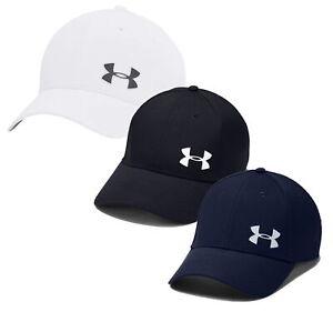 Under Armour UA Golf Headline 3.0 Cap Mens Hat - Pick Size and Color!