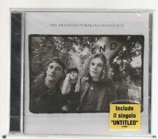 THE SMASHING PUMPKINS GREATEST CD SIGILLATO!!!