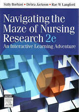 Navigating The Maze of Nursing Research 2e