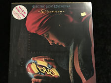 ELECTRIC LIGHT ORCHESTRA ELO DISCOVERY 1979 VINYL LP