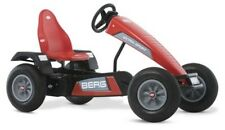 Berg Extra Sport Bfr-3 Classic Kids Pedal Car Go Kart Red 5+ Years New