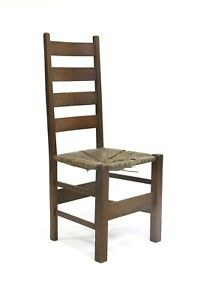Chair : Ambrose Heal