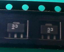 1 Stück GALI-33+ Mini Circuits DC-4GHz Monolithic Amplifier MMIC SOT89 (M1445)