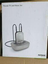 Phonak TV and Music Set - ComPilot II - Verpackung ist beschädigt