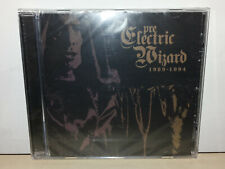 ELECTRIC WIZARD - PRE-ELECTRIC WIZARD 1989-1994 - CD