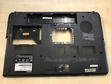 Toshiba Satellite l500 Bottom Base Cover Châssis k000077120 * C-Grade * #2