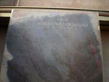 15 LP DISCHI DI MUSICA CONTEMPORANEA(ENO-TOMITA-MURDER-PARSONS-JAPAN-FALCO