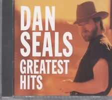 Dan Sales Greatest Hits  CD  Like new
