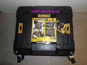 DeWALT DWST1-71229 TSTAK CART - Rollbrett TSTAK Carrier