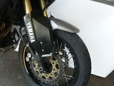 Yamaha Super Tenere XT1200Z Fork Protectors with Graphics