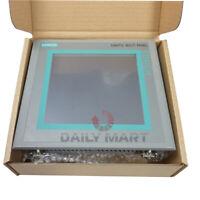 New In Box SIEMENS 6AV6 647-0AK11-3AX0 Basic Color PN Key Touch Panel