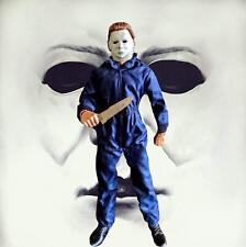 "1/6 Halloween Michael Myers Diorama 15""x15"" - Ideal for 12"" Sideshow 8"" NECA"