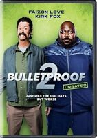 Bulletproof 2 [New DVD] Unrated