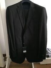costume noir ROCHAS neuf 50/42