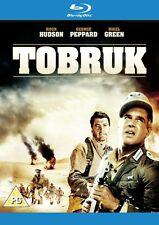 Tobruk 1967 Blu-Ray