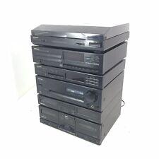 Pioneer DC-Z82 Hifi System Radio, cassette, cd, turntable PL-Z82, PD-Z72T,