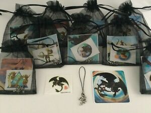 How To Train Your Dragon Pre Filled Gift Bag, Party Filler, Present,  Toothless