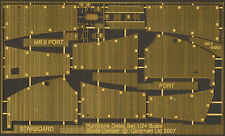 Mastercasters 24012 1:24 HAWKER HURRICANE foto-inciso pannelli di accesso