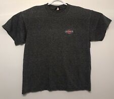 vtg Vintage Local Motion Hawaii T Shirt Embroidered Made In USA Extra Large