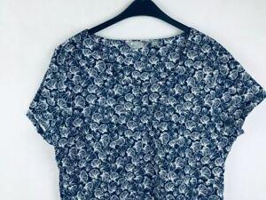 Mountain Warehouse - hübsches Damen Sommer Kleid  mit Taschen - Gr. 50 - WIE NEU
