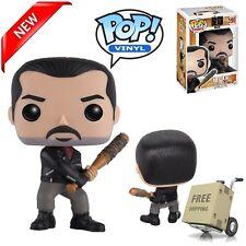Funko Pop! TV: The Walking Dead - Negan Vinyl Action Mini Figure Bobble Head Toy