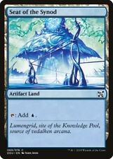 Seat of the Synod Elves vs. Inventors NM-M Artifact Common MAGIC CARD ABUGames