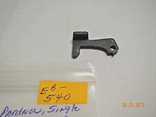 H & R - NEF PARDNER -  SINGLE BARREL SHOTGUN - RELEASE LEVER - EB - 540 - * 2