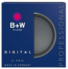 B+W 77mm UV-Haze 010 with Single Coated F-PRO 77 mm Filter, Free Shipping