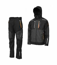 Savage Gear Wp Performance Outdoor Jacket And Trousers 100% Waterproof Sz. S-XXL