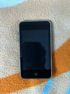 Apple iPod touch 3rd Generation Black (64GB) - Good Condition, Bargain!