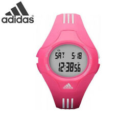 Adidas ADP6064 Pink Silicone/Plastic Dial Sport Fashion Watch