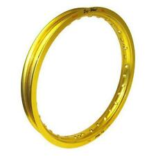 Pro-Wheel Rear Rim Kit 12-KLXGOR Gold 800-2201G 12-KLXGOR