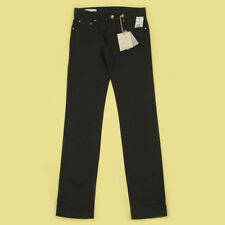 Straight Leg Cotton Coloured L34 Jeans for Women