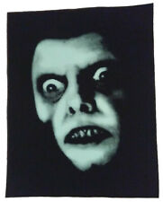 The Exorcist movie Captain Howdy subliminalHorror Friedkin W.P.Blatty Back Patch
