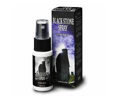 Cobeco Black Stone Spray à Retardement pour Homme 15 ml